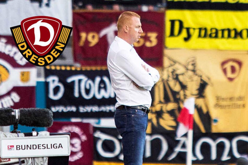 """Dynamo profitiert von Walpurgis: """"Für jeden ein Neubeginn"""""""