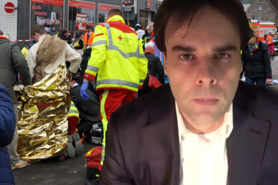 Bluttaten von Hanau und Volkmarsen: Können wir uns vor solchen Anschlägen schützen?