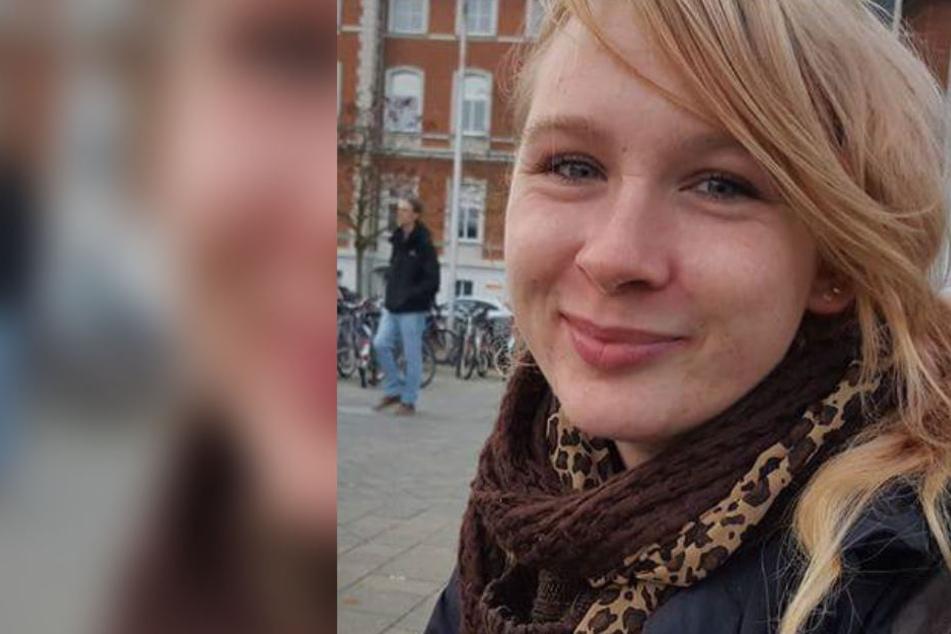 Sie ist spurlos verschwunden! Wo ist Tiffany (27)?
