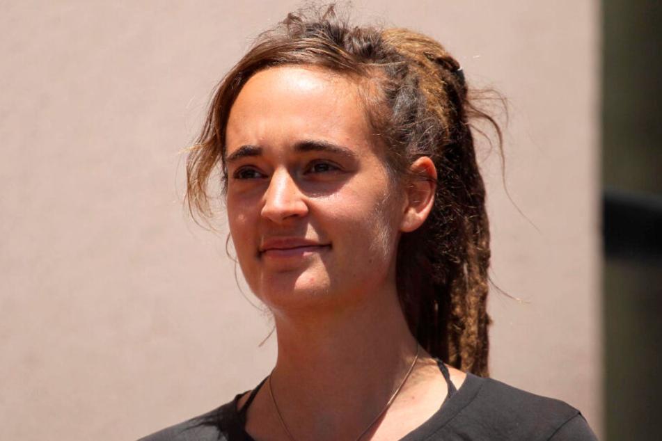 Carola Rackete wird im Europarlament erwartet.