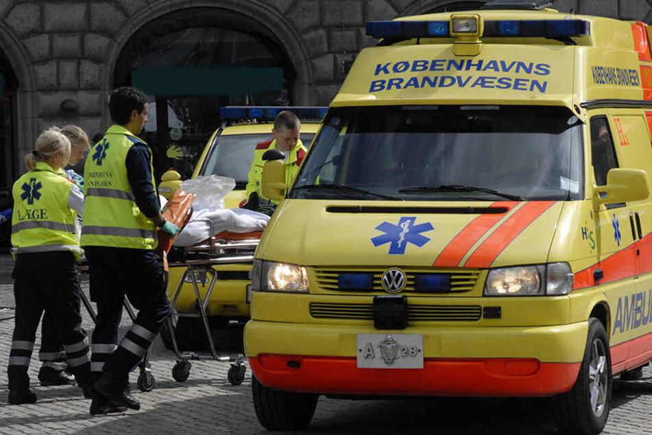 In Dänemark wurde eine Mutter und ihre zwei Töchter tot in einem Eisschrank gefunden. (Symbolbild)