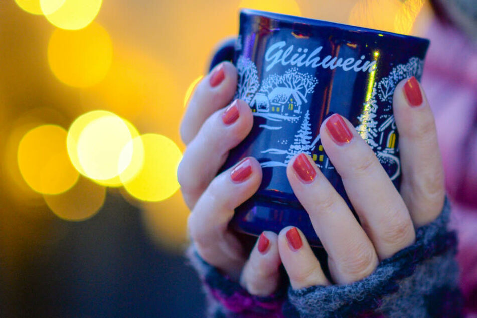 Die Tassen auf den meisten sächsischen Weihnachtsmärkten sind umweltfreundlich. Sie werden gereinigt und wiederverwendet.