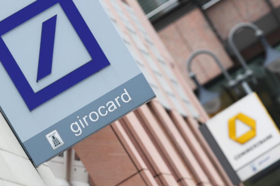 Schon seit Wochen wird über eine mögliche Fusion von Deutscher Bank und Commerzbank diskutiert.