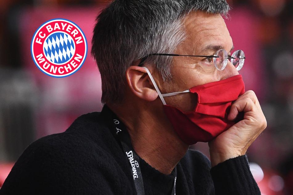 """""""Mia San Bunt"""": Bayern-Chef Hainer sieht Fußballvereine zum Thema Homosexualität gefordert"""