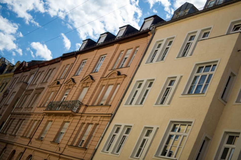 In München sollen Wohnungen nicht zweckentfremdet werden. (Symbolbild)