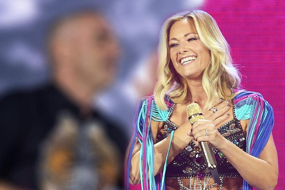 Helene Fischer Show: Heute Weltpremiere für Duett mit diesem Superstar