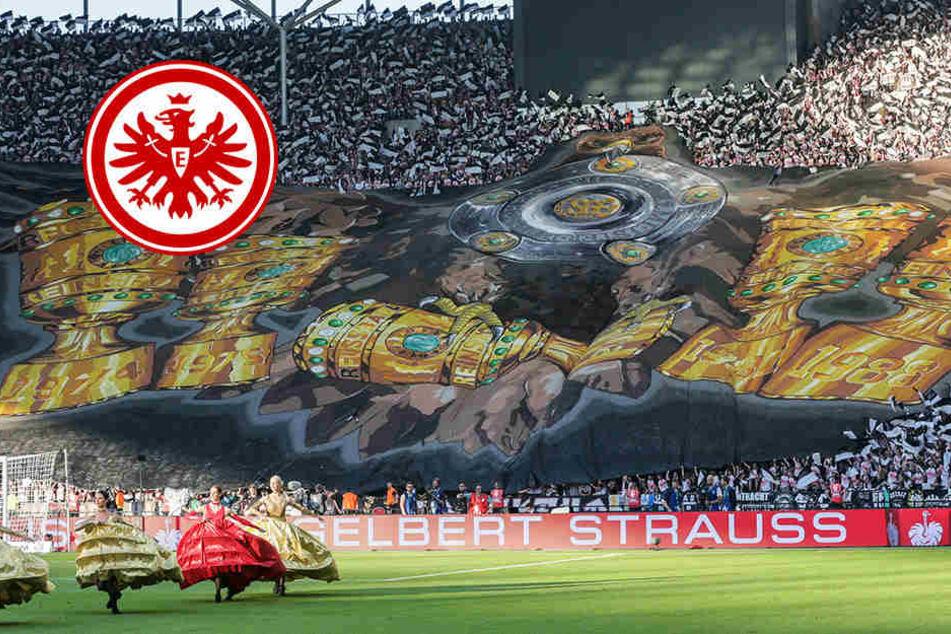 Eintracht Frankfurt sagt Schwarzmarkt-Händlern den Kampf an