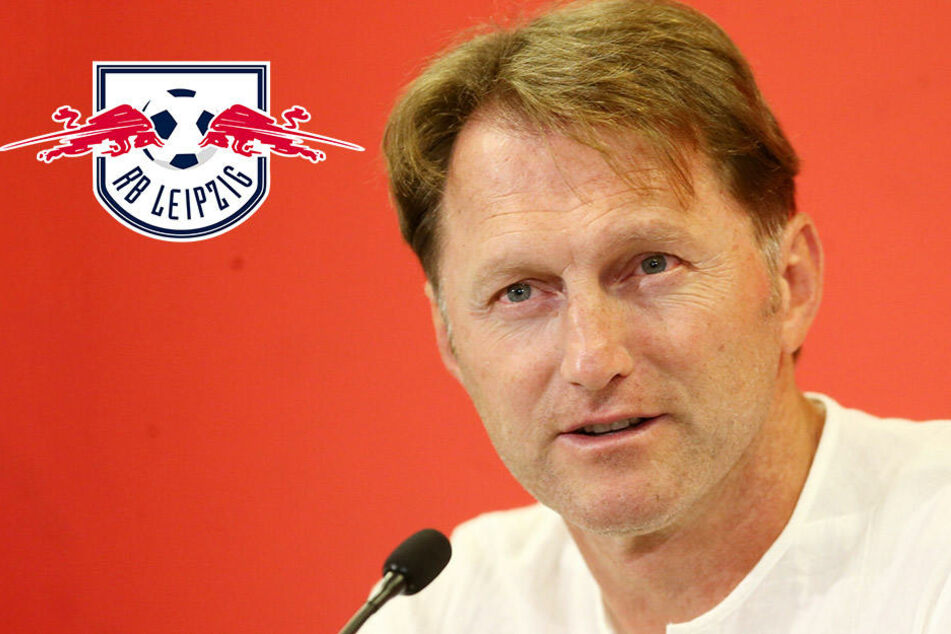 """Hasenhüttl spricht über BVB-Schock und den """"RB-Code"""""""