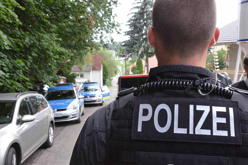 Am Donnerstag endete ein Polizeieinsatz in Zittau tödlich.