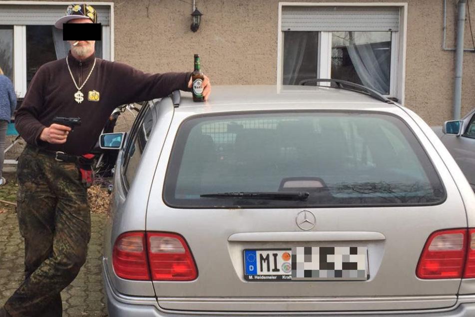 Mordserie in Hille: Polizei nimmt weiteren Verdächtigen fest