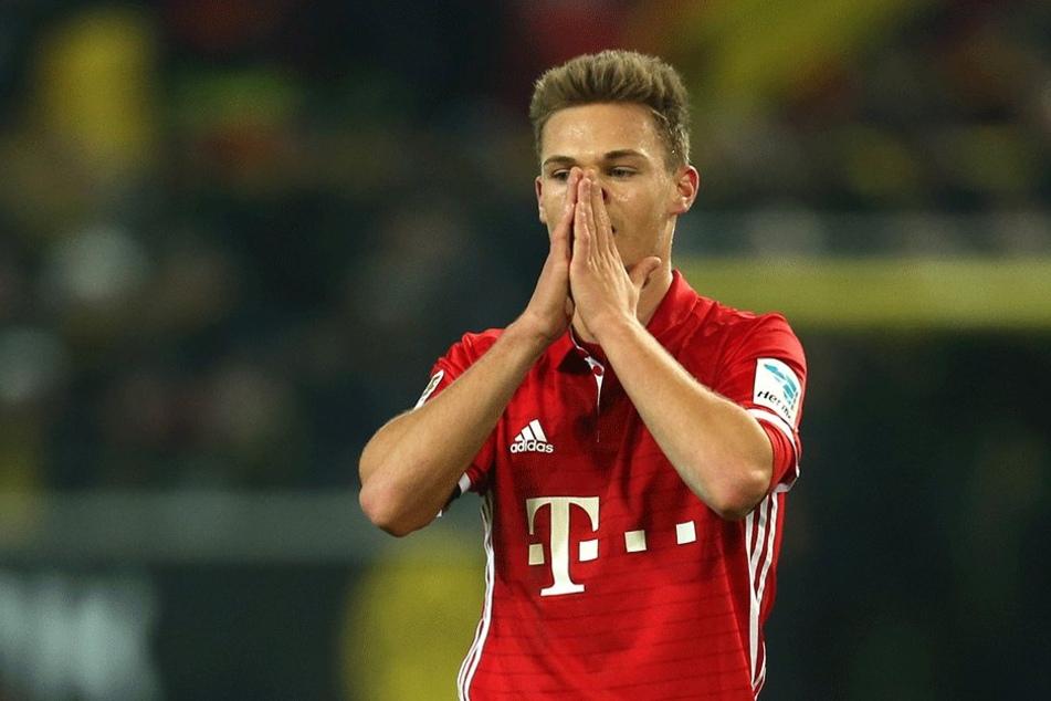 Joshua Kimmisch wechselte einst von Leipzig nach München und wurde von seinen alten Kollegen jetzt von Platz 1 entthront.