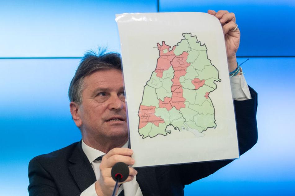 Inzwischen gibt es 28 bestätigte Coronavirus-Patienten in Baden-Württemberg.