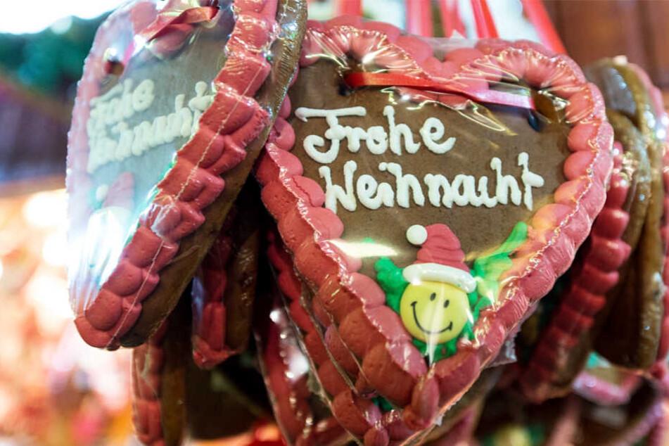 Die Festnahme erfolgte beim Weihnachtsmarkt am Mainzer Hauptbahnhof (Symbolbild).
