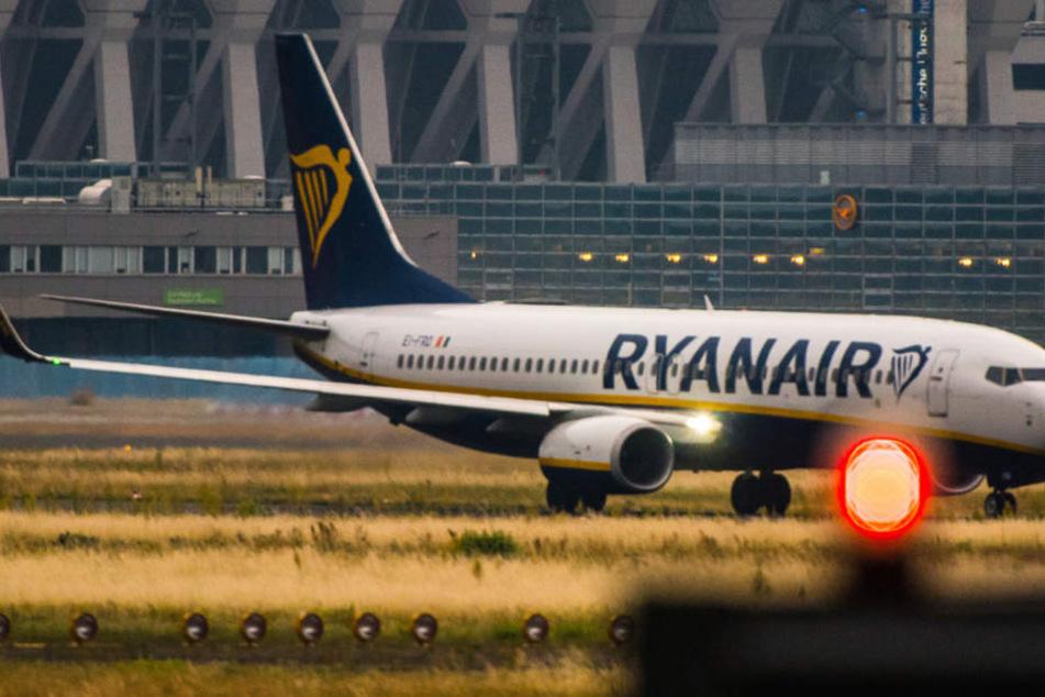 Am Freitag sind Ganztags-Streiks in Belgien, Irland und Schweden angesagt. Schließen sich die deutschen Piloten an?