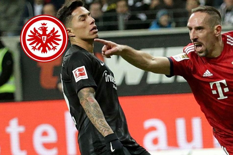 Kein Pardon für die alte Liebe: Kovacs Bayern demontieren die Eintracht