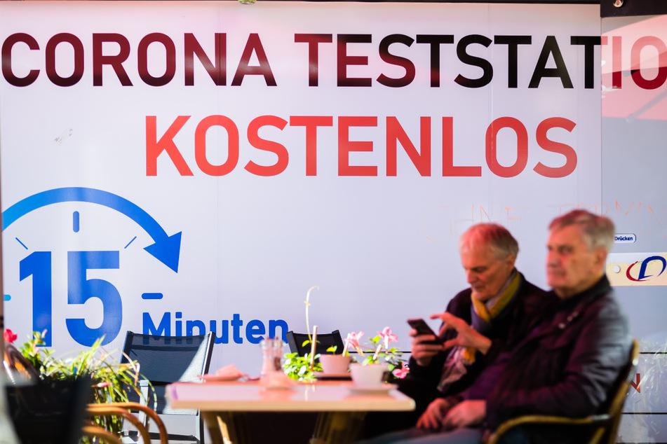 Coronavirus in Berlin: Weiter Anstieg der Corona-Inzidenz in der Hauptstadt