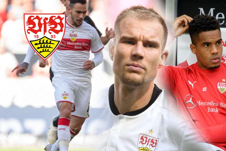 Verletzten-Situation beim VfB: Badstuber fällt weiter aus, ansonsten gibt es Hoffnung