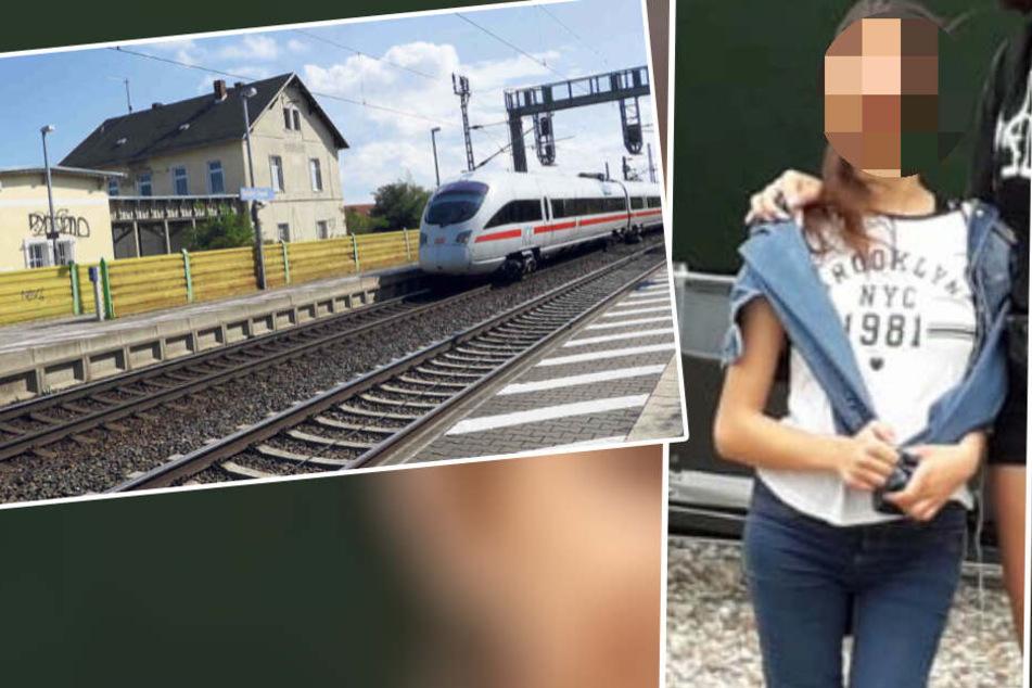Polizei stellt Suche nach Rondk (13) aus Dahlen ein