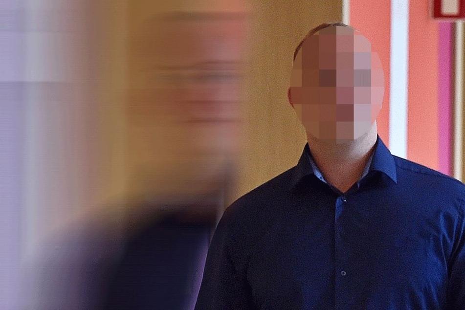 Ex-Türsteher als Doping-Dealer vor Gericht