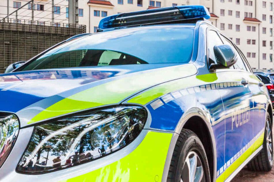 """30 Jahre ohne Führerschein: Polizei fasst Mann auf """"frischer"""" Tat"""