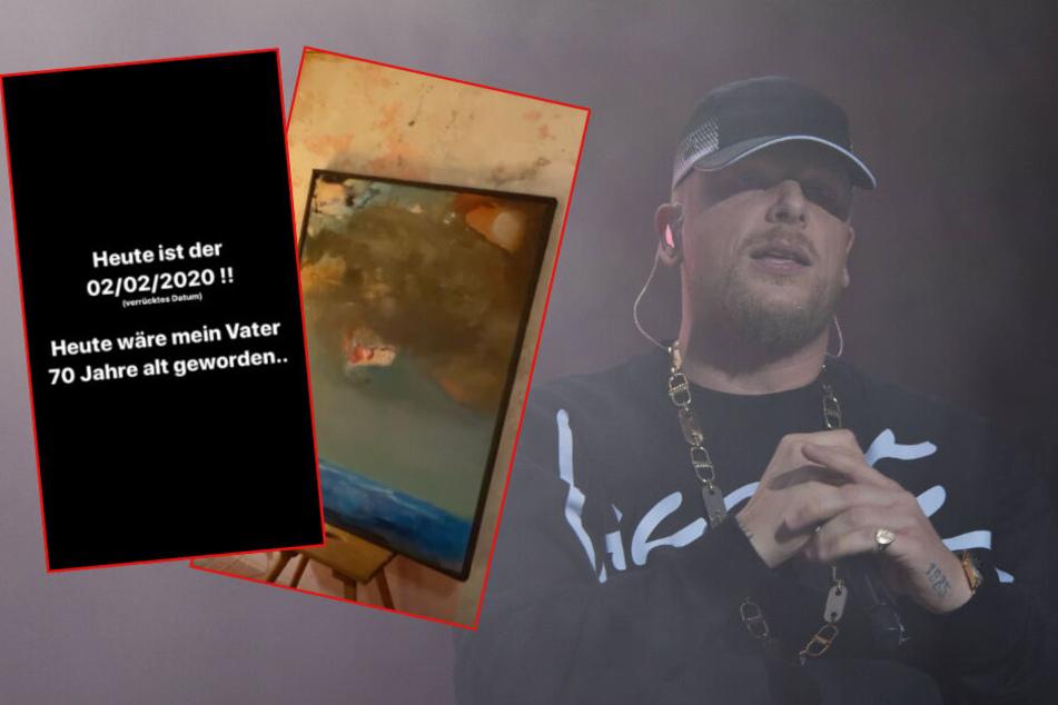187 Strassenbande: Hier zeigt uns Bonez MC das Vermächtnis seines Vaters