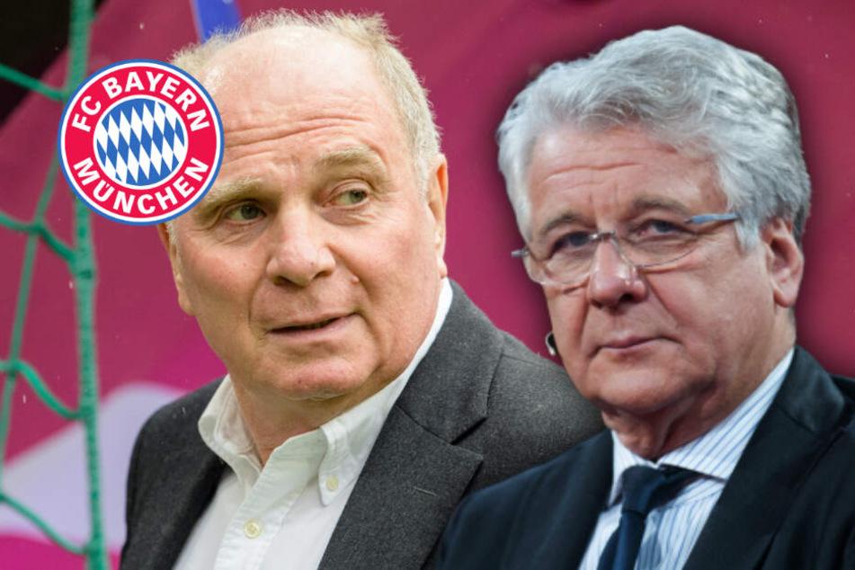 TV-Experte Reif kritisiert Bayerns Transfer-Verhalten scharf