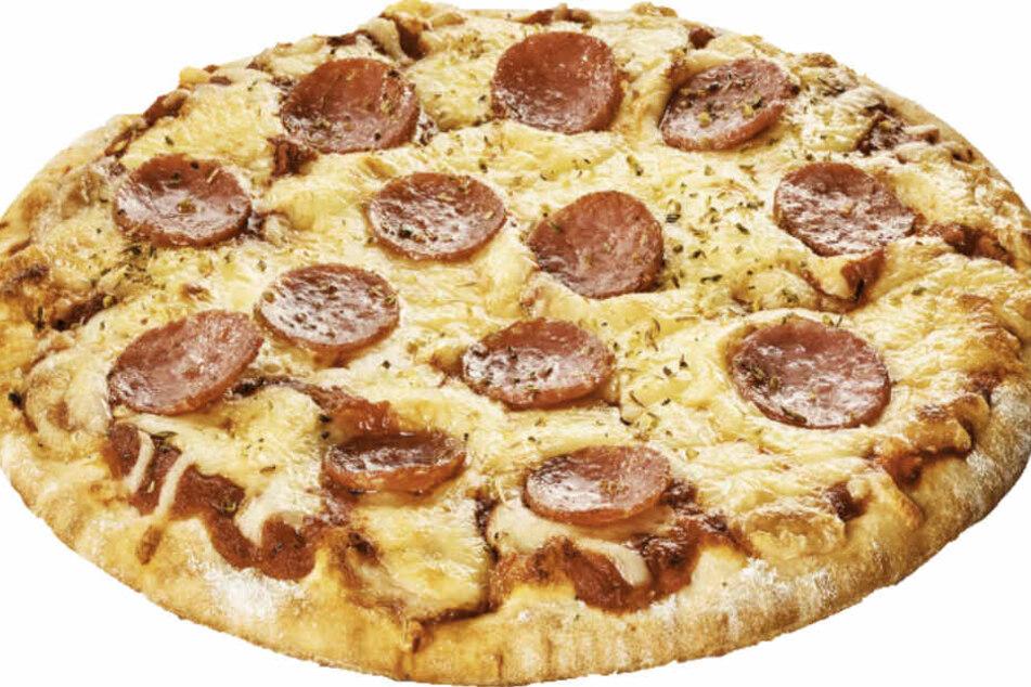 Auf Twitter entstand zum Jahreswechsel ein amüsanter Pizza-Dialog. (Symbolbild)
