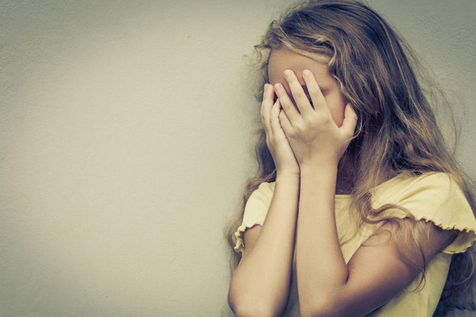 Wie lange das Mädchen sich alleine in der Wohnung befand, ist nicht bekannt. (Symbolbild)