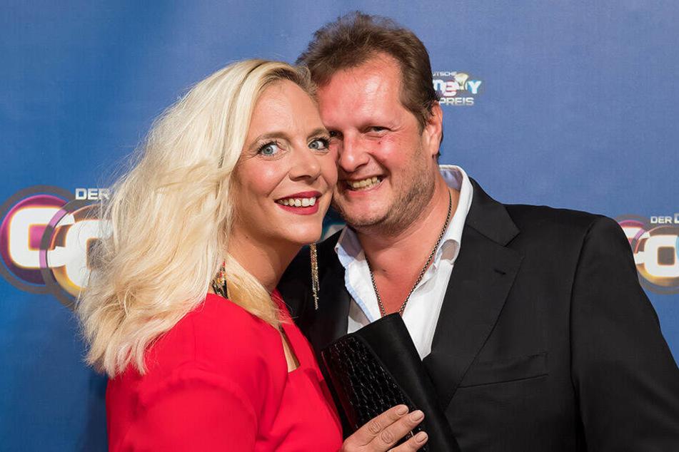 Hatten sich ein Leben auf Mallorca aufgebaut: Daniela und Jens Büchner.