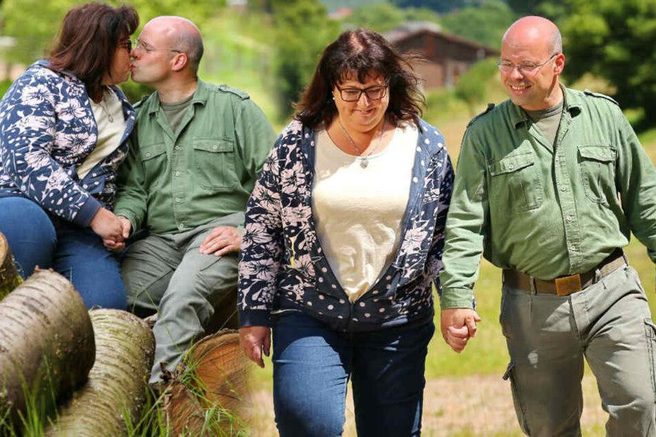 """Zwischen """"Bauer such Frau""""-Teilnehmer Bernd-Udo und seiner Cornelia ist alles aus."""