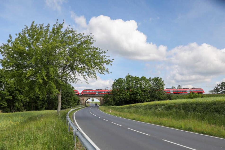 Die Bahn muss insgesamt 105 Eisenbahnbrücken in Sachsen, Sachsen-Anhalt und Thüringen ersetzen.