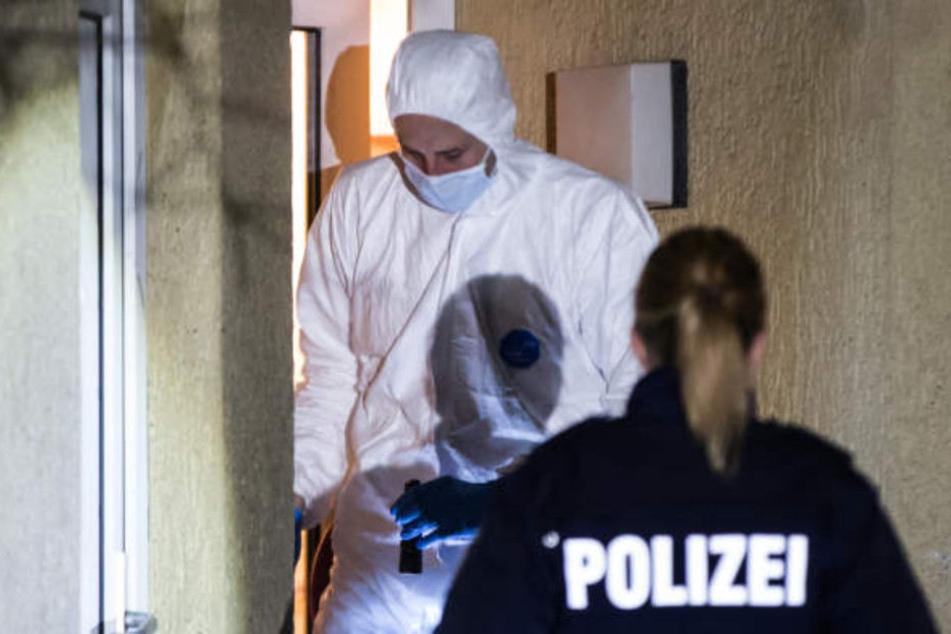 In Kreuzberg wurde ein 32-Jähriger getötet. (Symbolbild)