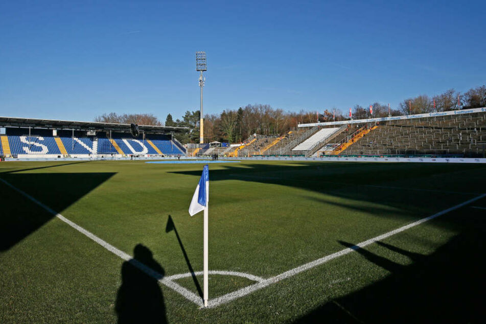 Kann der SV Darmstadt 98 bald nicht mehr im eigenen Stadion spielen?