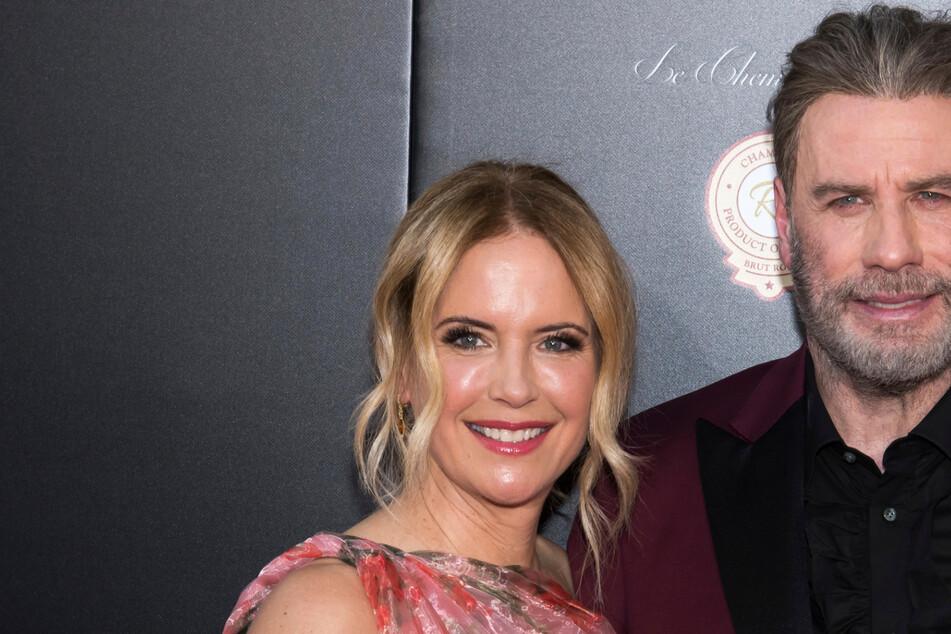 Nach dem Tod seiner Frau: John Travolta feiert erstes Weihnachten ohne Kelly Preston