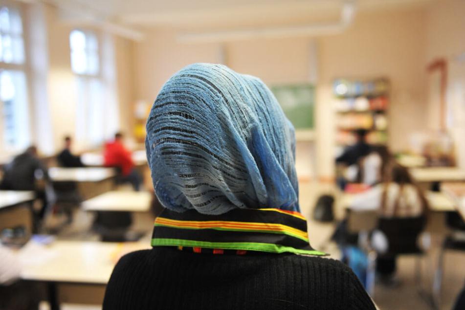 Das Kopftuchverbot war in Österreich äußerst umstritten.