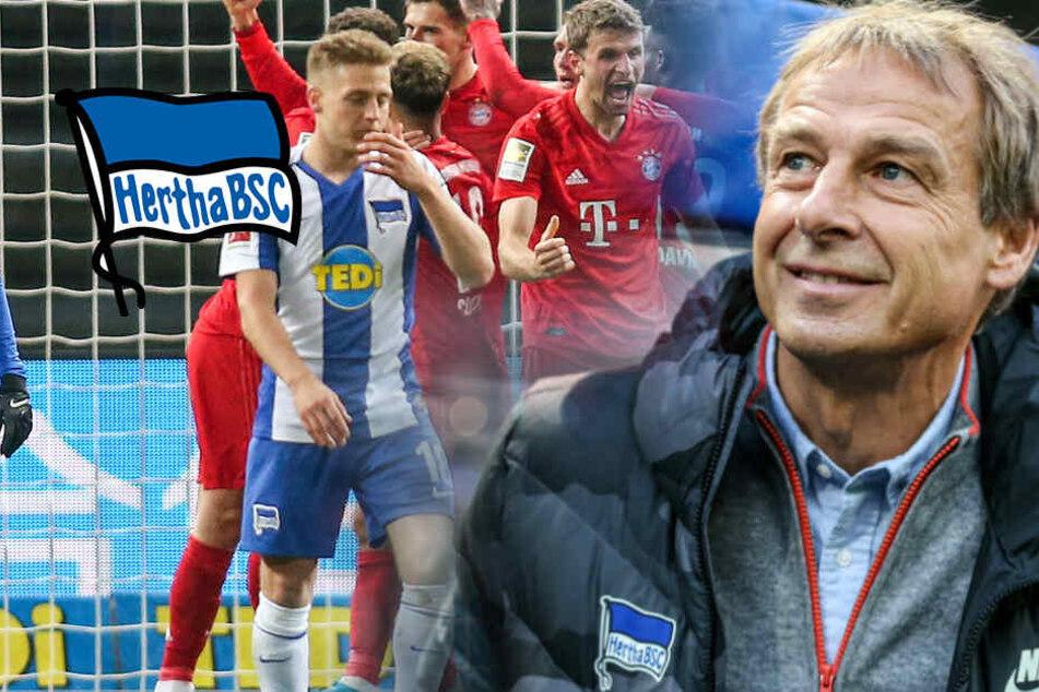 """Ascacibar-Familie schwärmt von Klinsi: """"Er macht dich besser"""""""