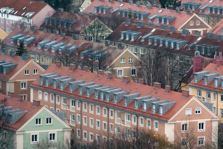 Die Mieten in München gehören zu den höchsten in ganz Deutschland.