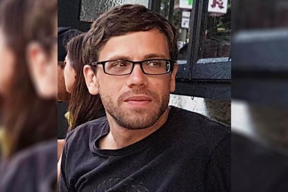 Mit diesem Foto von Stefan M. sucht die Polizei nach Personen, die den Mann am 1. Oktober in Begleitung anderer Personen sahen.