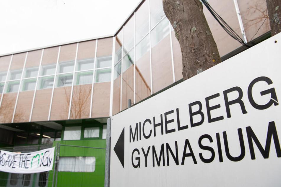 Michelberg-Gymnasium: So geht's an der Pannenschule weiter!