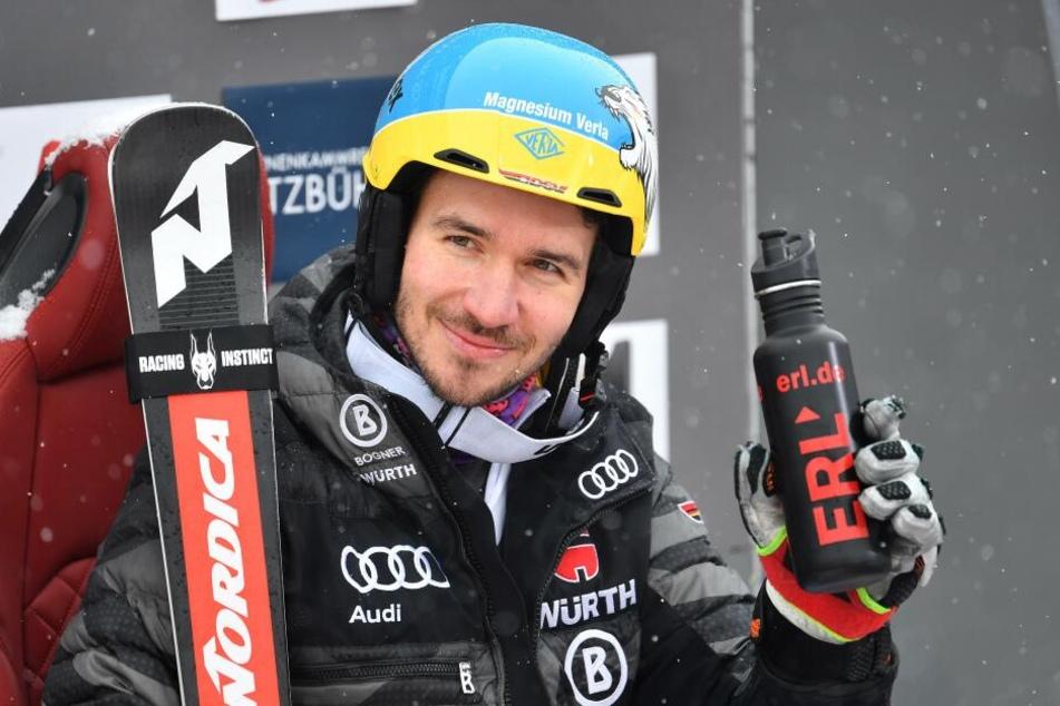 Felix Neureuther hört auf. Der 34-Jährige war seit Jahren der beste deutsche Skirennfahrer und ist deutscher Rekordsieger im Weltcup. Nun sind die Zweifel nach gesundheitlichen Problemen zu groß.