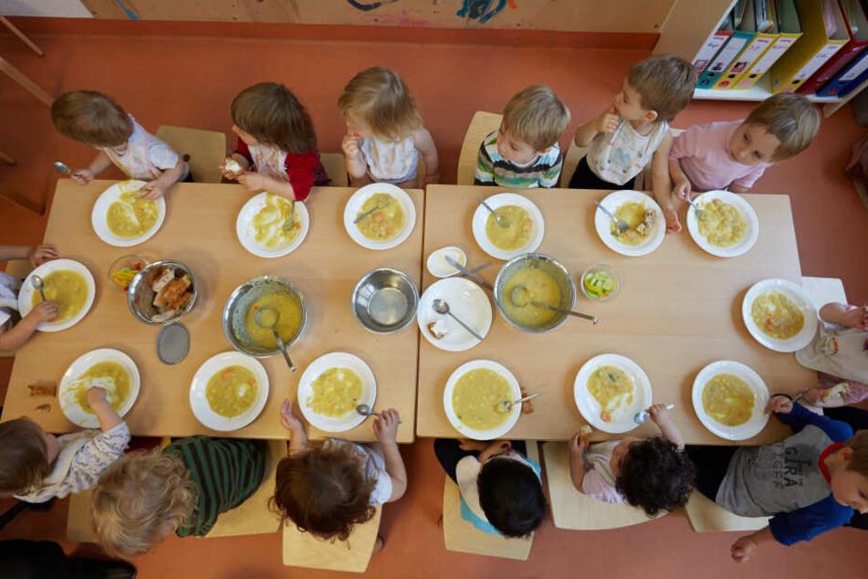 SPD: Gratis-Essen für Kita- und Schulkinder in NRW gefordert