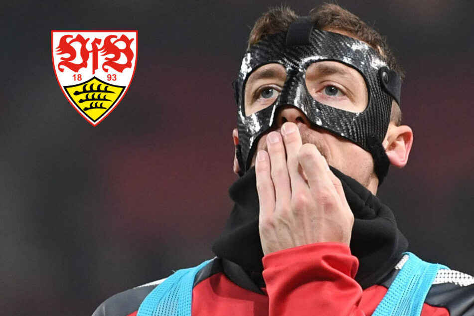 """VfB-Kapitän über verschenkten Sieg: """"Es wäre mehr drin gewesen"""""""