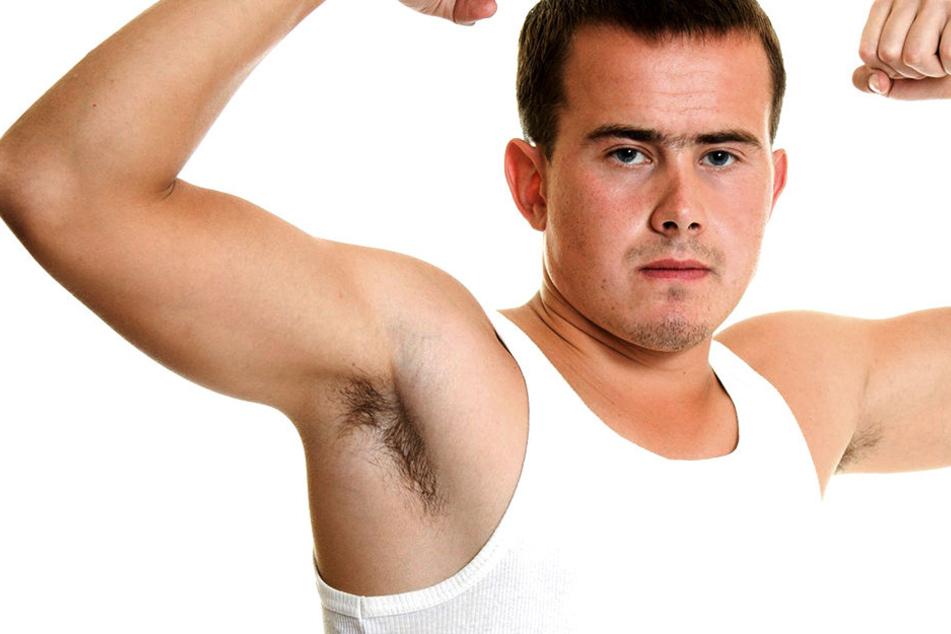 Verblüffende Studie: Macht Testosteron Männer dümmer?