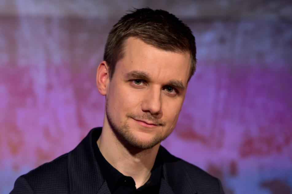 """Zuvor hat Tobias Schlegl unter anderem die ZDF-Sendung """"aspekte"""" moderiert. (Archivbild)"""