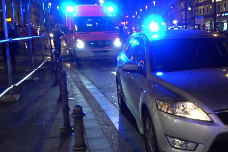 19-Jähriger getötet: Polizei sucht Parkplatz-Mörder