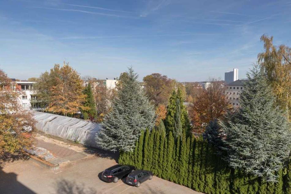 An der Wielandstraße soll eine neue Kita mit 100 Plätzen entstehen. Die Heim GmbH ist aber abgesprungen.