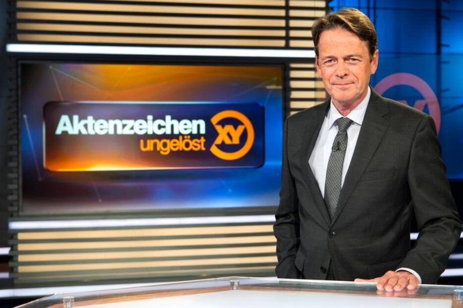 """Spektakulärer Überfall auf Landesbank bei """"Aktenzeichen XY"""": Sind die Täter von der Security?"""