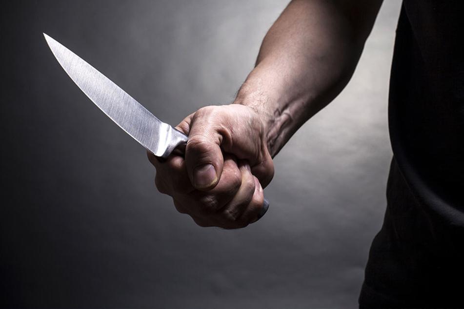 Der Mann konnte sich nicht erinnern, weshalb es zur Messerstecherei gekommen war.
