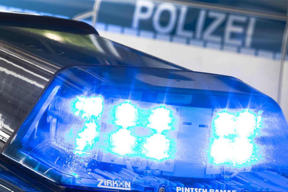 Berliner Polizei musste schnell zum Einsatzort fahren, doch die Täter entkamen mit der Beute. (Symbolbild)