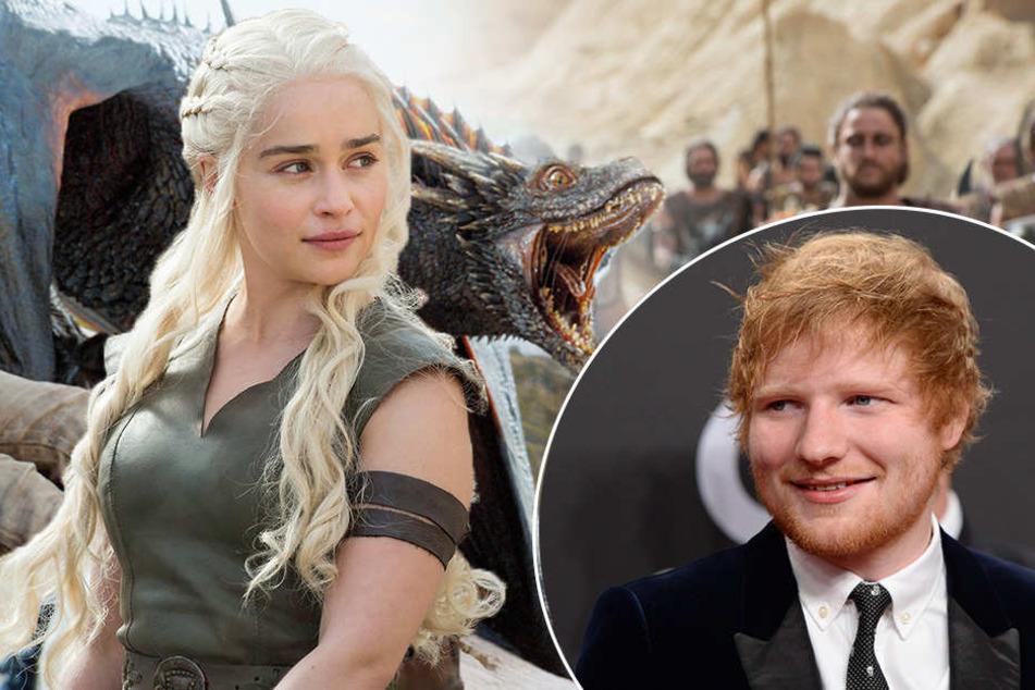 "Dieser Popstar bekommt eine Gastrolle in ""Game of Thrones"""